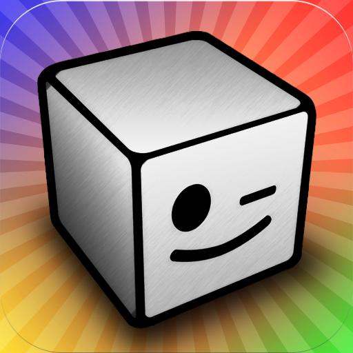 mzl.avppgjse Qvoid, un juego de puzle para iPad muy distinto a lo visto hasta ahora
