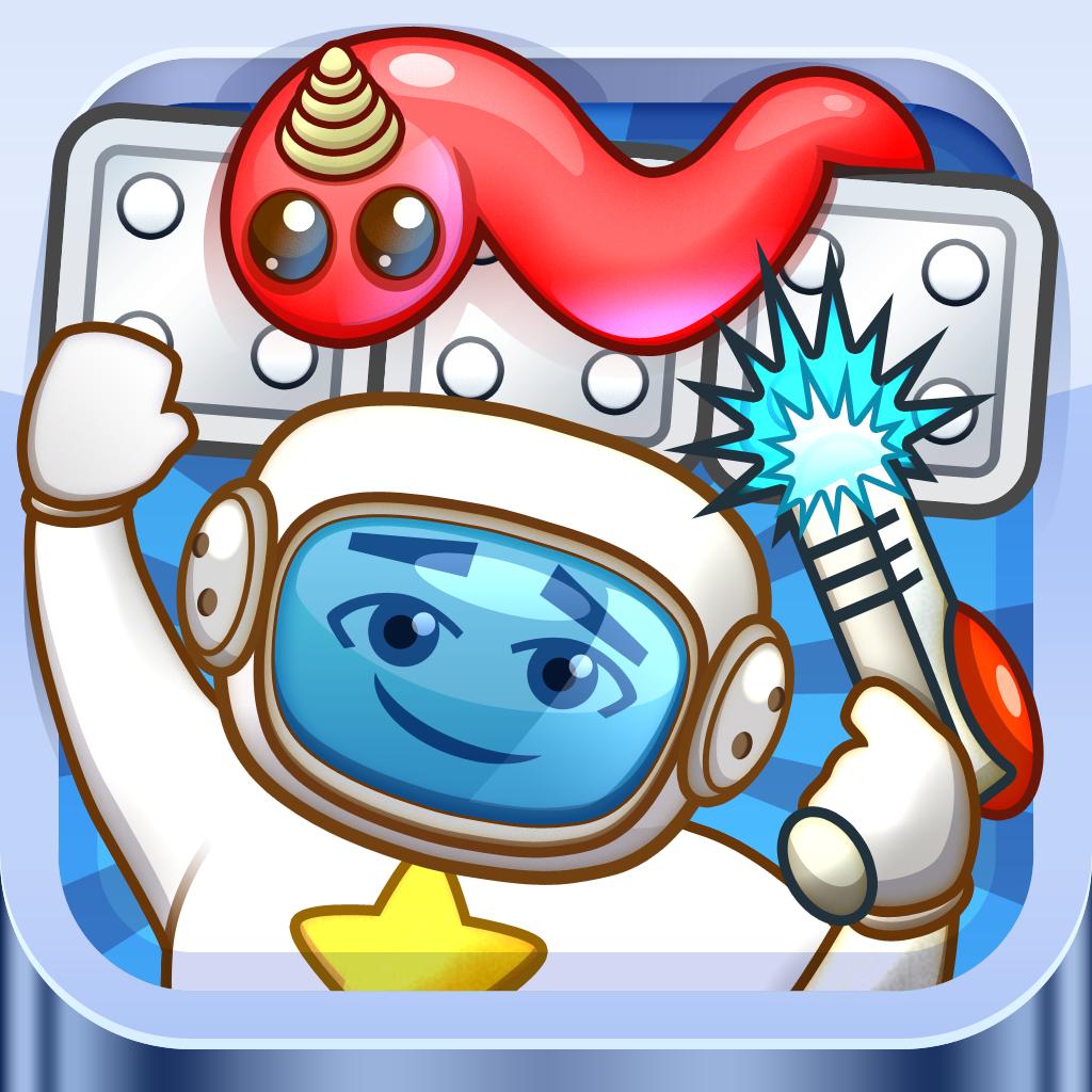 Blastronaut iOS
