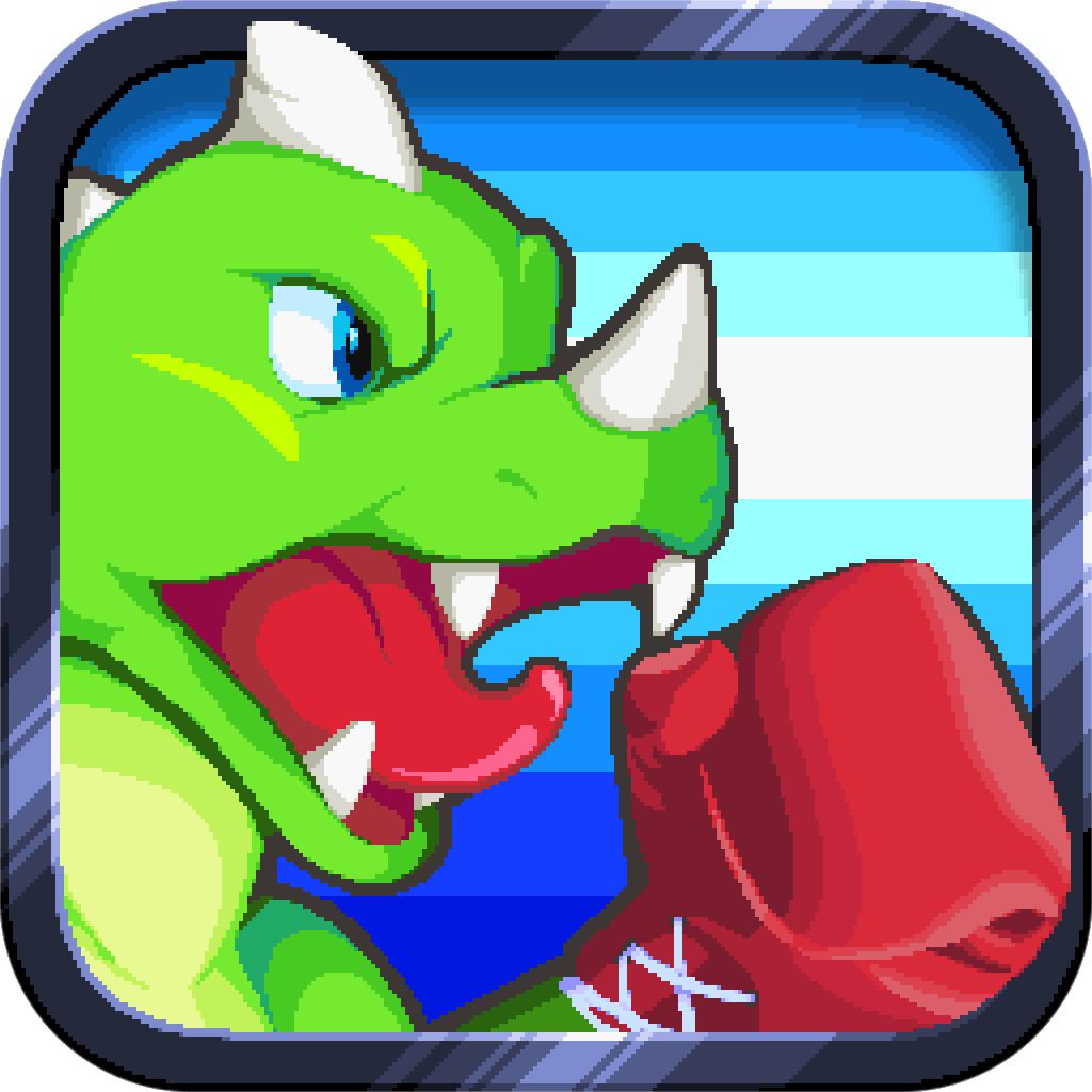 Roar Rampage iOS